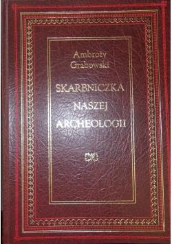 Skarbnica naszej archeologii