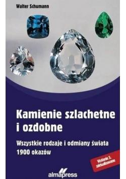 Kamienie szlachetne i ozdobne wyd. 4