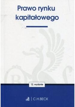 Prawo rynku kapitałowego w.12