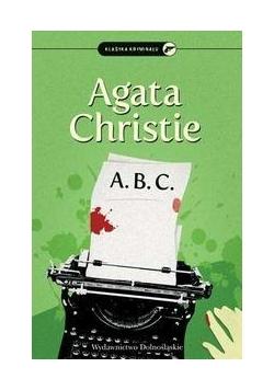 A.B.C. audiobook