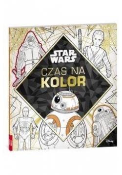 Star Wars. Czas na kolor