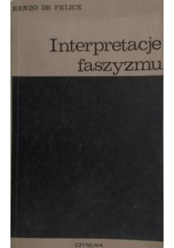 Interpretacje faszyzmu