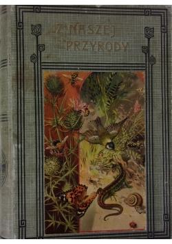 Z naszej przyrody, 1915 r.