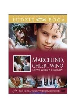 Kolekcja Ludzie Boga, Marcelino chleb i wino, płyta DVD