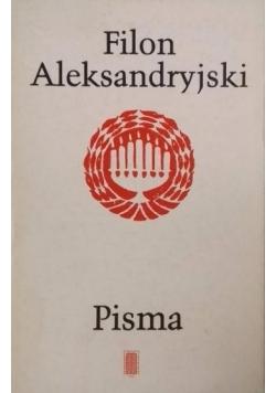 Aleksandryjski - Pisma, Tom I