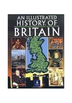 An illustrated history of Briain
