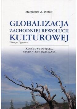Globalizacja zachodniej rewolucji kulturowej