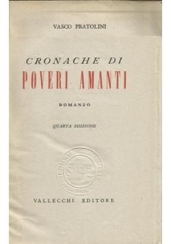 Cronache di poveri amanti, 1947r.