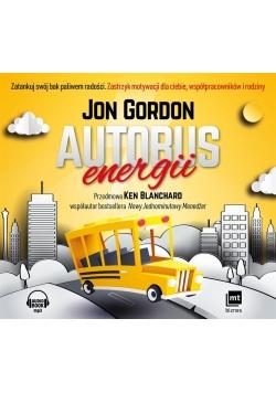Autobus energii. Audiobook w.2018