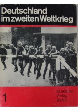 Deutschland im zweiten Weltkrieg 1