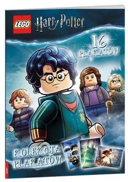 LEGO(R) Harry Potter. Kolekcja plakatów