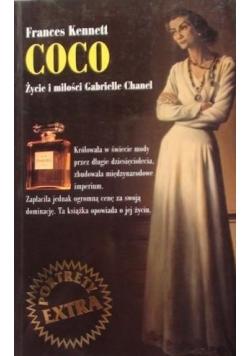 Coco. Życie i miłości Gabrielle Chanel