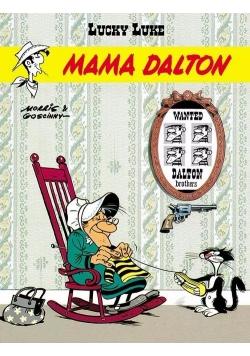 Lucky Luke Mama Dalton Tom 38