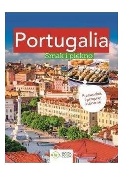Portugalia - Smak i piękno