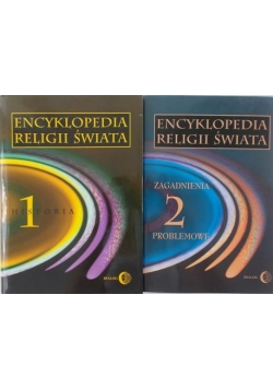 Encyklopedia religii świata 1, 2