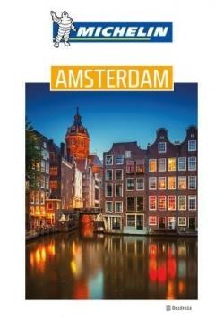 Przewodnik Michelin. Amsterdam