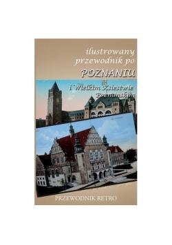 Ilustrowany przewodnik po Poznaniu z 1909 r.