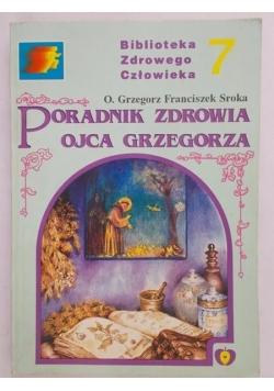 Poradnik zdrowia ojca Grzegorza