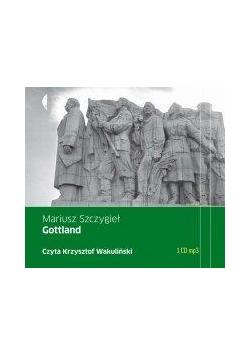 Gottland - Mariusz Szczygieł (audiobook)