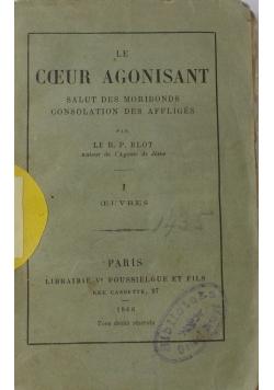 Coeur Agonisant, 1866 r.