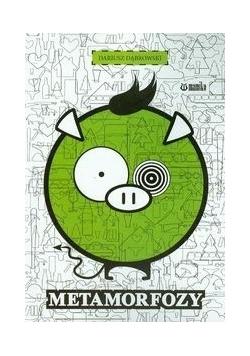 Metamorfozy, Nowa
