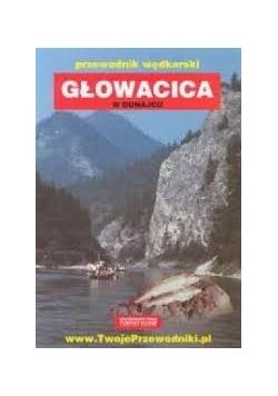 Przewodnik wędkarski głowacica w Dunaju