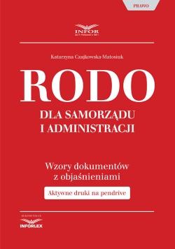 RODO dla samorządu i administracji