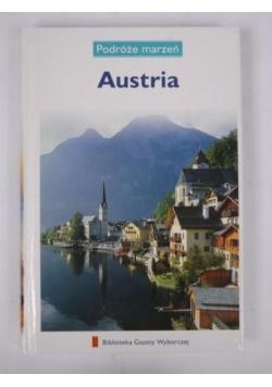 Austria.Podróże marzeń