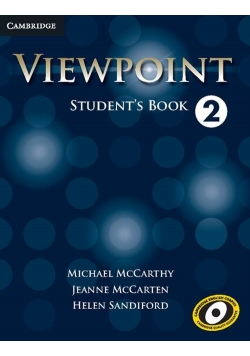 Viewpoint 2 Student's Book