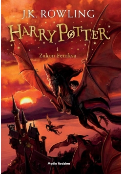 Harry Potter 5 Zakon Feniksa TW w.2017