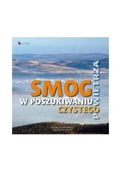 Smog. W poszukiwaniu czystego powietrza