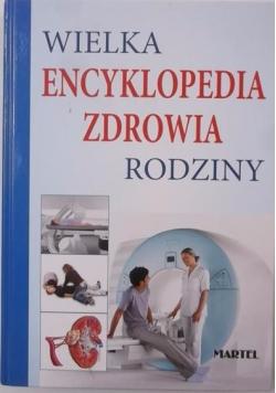Wielka encyklopedia zdrowia rodziny