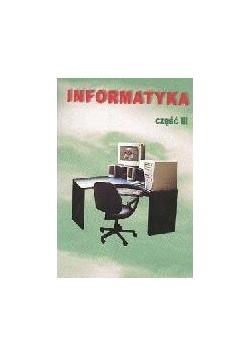 Informatyka, klasa 4-6 ćw. część 3 Stanpol