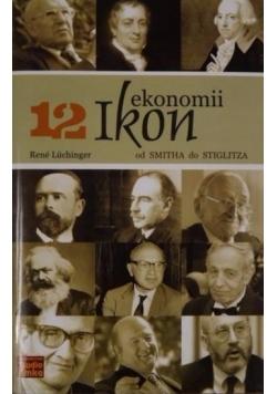 12 ikon ekonomii
