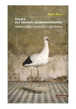 Polska dla średnio zaawansowanych