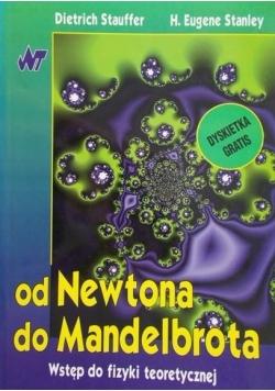 Od Newtona do Mandelbrota