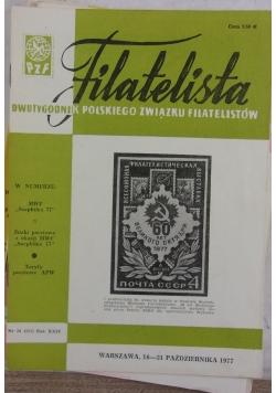 Filatelistyka Nr 20