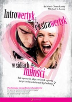 Introwertyk i ekstrawertyk w sidłach miłości