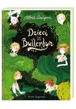 Dzieci z Bullerbyn wersja kolekcjonerska