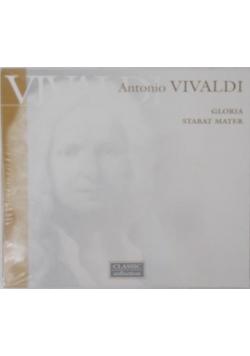 Antonio Vivaldi CD