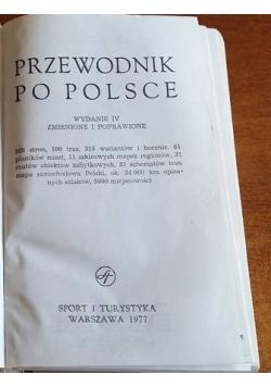 Przewodnik po Polsce