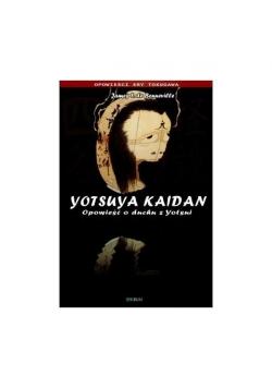 Yotsuya Kaidan.Opowieść o duchu