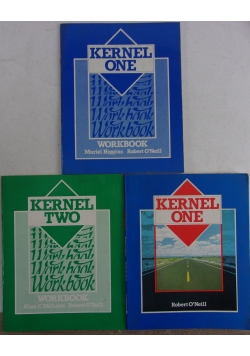 Kernell Two/Kernel One/ Kernel One