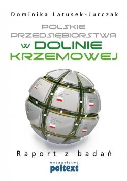 Polskie przedsiębiorstwa w Dolinie Krzemowej