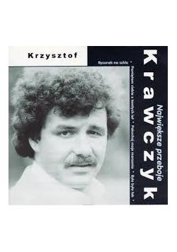 Największe przeboje Krzysztof Krawczyk, CD
