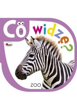 Co widzę Zoo