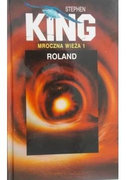 Mroczna wieża 1. Roland