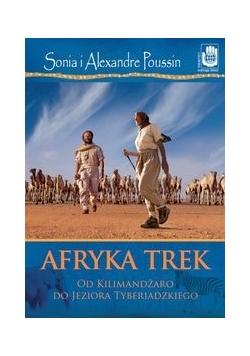 Afryka Trek