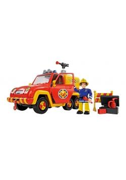 Strażak Sam Pojazd strażacki Venus z figurką
