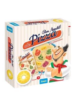 Ale pizza JAWA